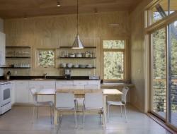 Pine Forest - Kitchen