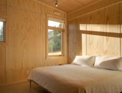Pine Forest - Bedroom