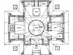 Quietude - Floor Plan