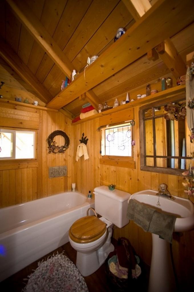 Quietude - Bathroom