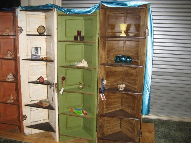 Repurposed Doors The Owner Builder Network