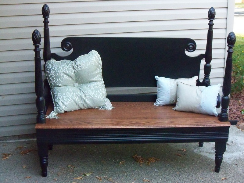 Repurposed Headboard Ideas The Owner Builder Network