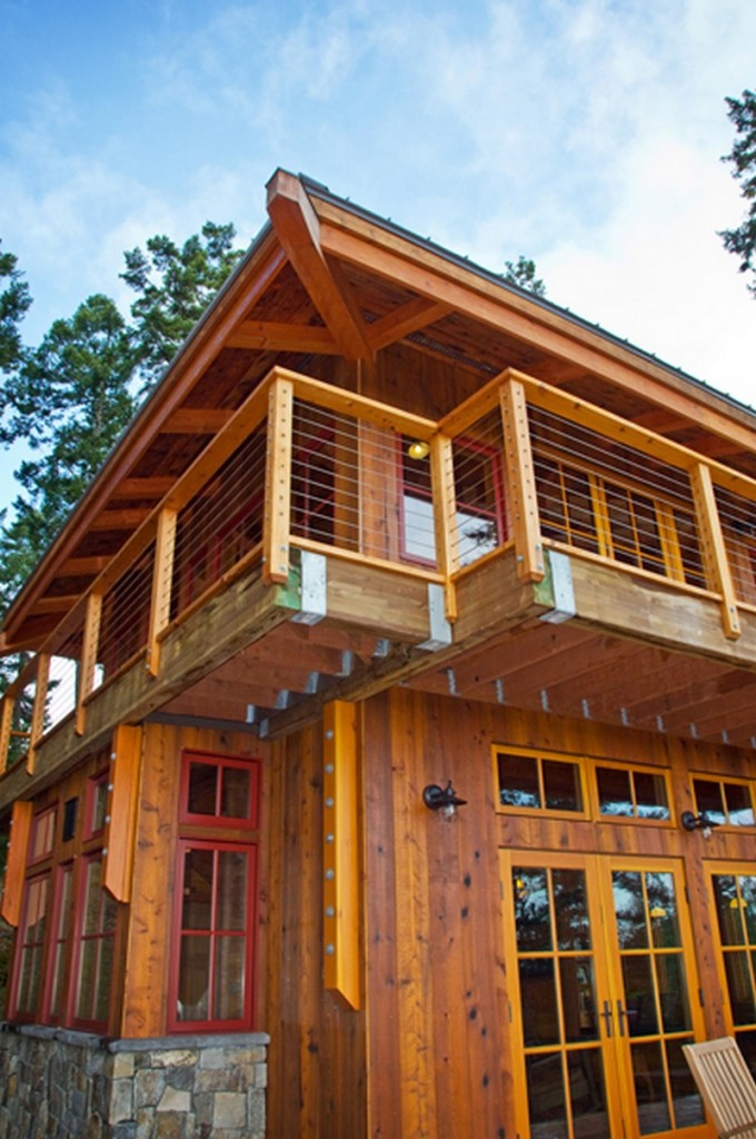 Southridge Cabin - Exterior