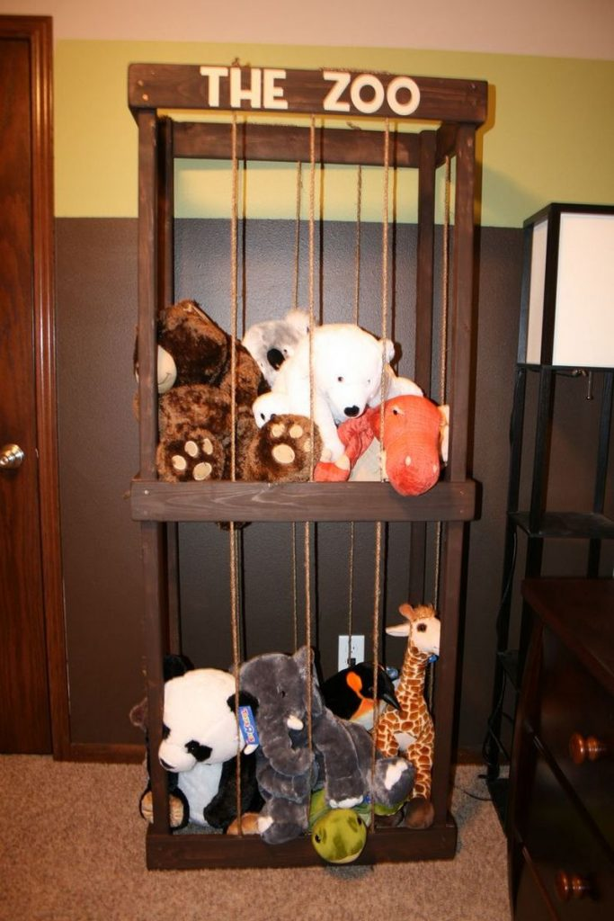 Diy stuffed animal zoo the owner builder network use your esc key to close the lightbox you can also view the images as a slideshow if you prefer diy stuffed animal zoo solutioingenieria Image collections