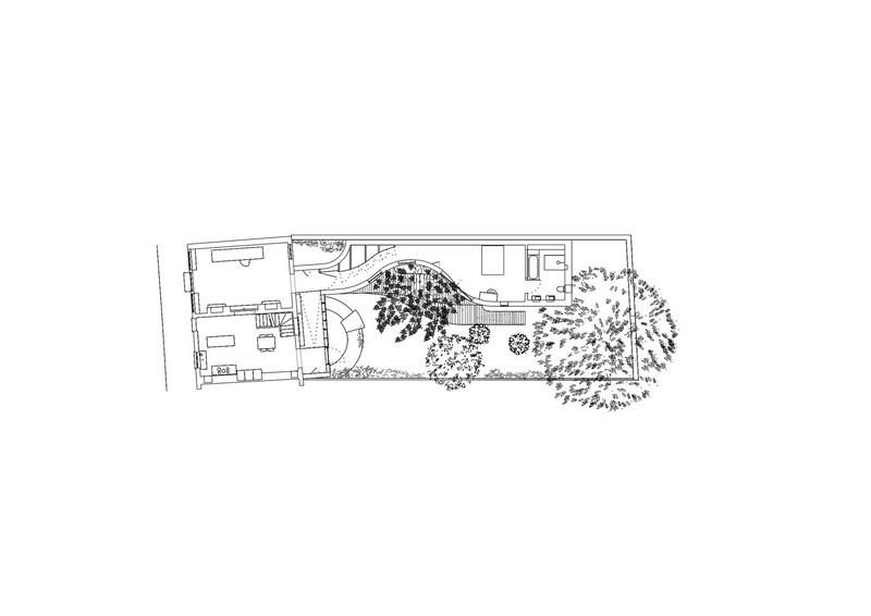 Tree House - Floor Plan 1