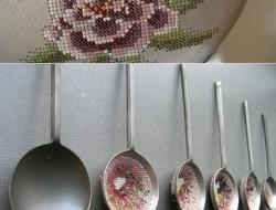 Repurposed Cutlery - Severija