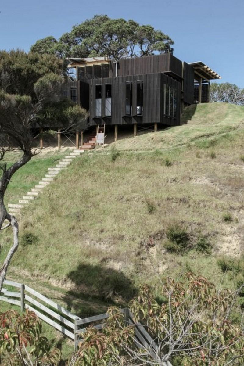Castle  Rock House