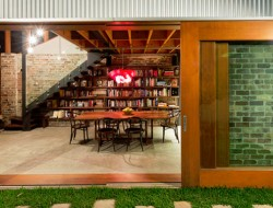 Multi-award winner - Cowshed House by Carter Williamson