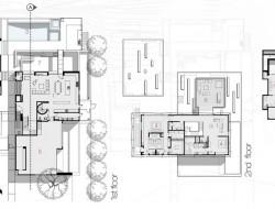 Tresarca - Floor Plan