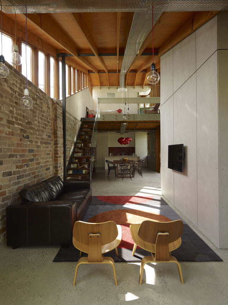 Cowshed House19