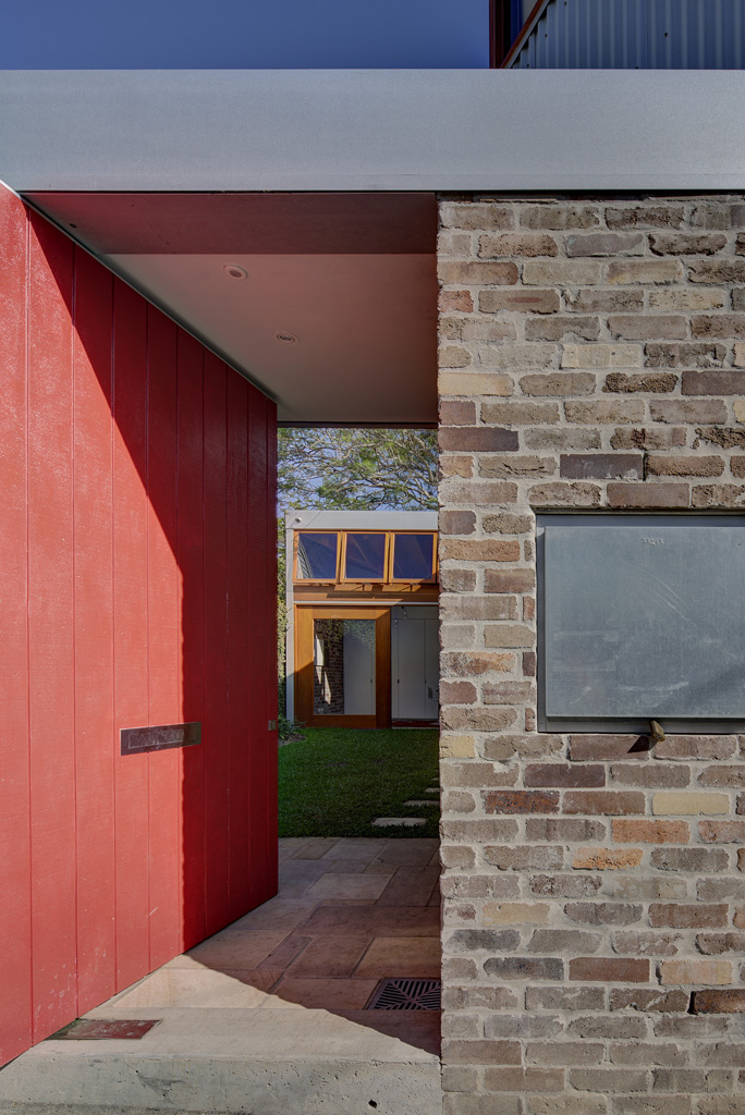 Cowshed House2