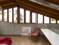 Cowshed House4