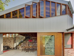 Cowshed House5