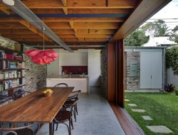 Cowshed House6
