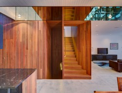 Spiegel House Sydney - Carter Williamson Architects