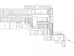 The Integral House - Section
