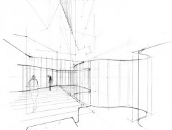 The Integral House - Sketch