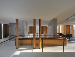 The Integral House - Kitchen area