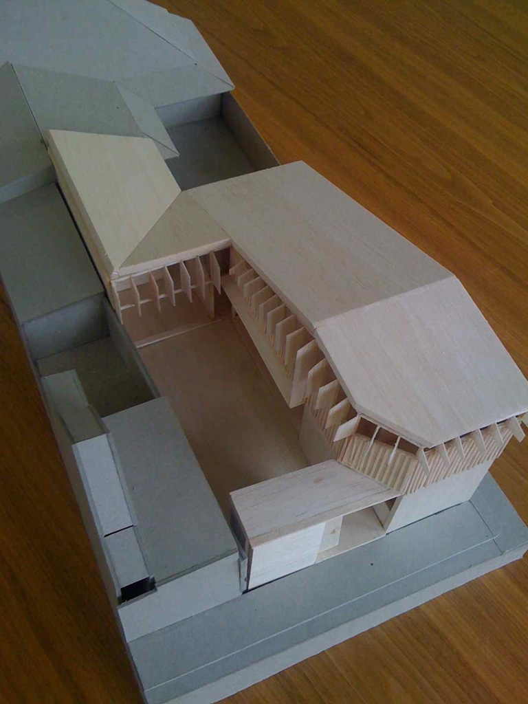 cowshed_house_model1
