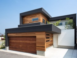 M4 House by Show Architect