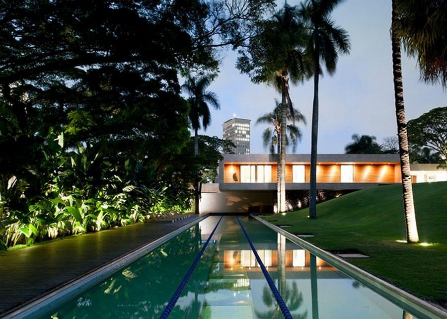 Casa Grecia Brazil