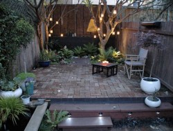 Courtyard Garden by Normal Room - Sydney, Australia