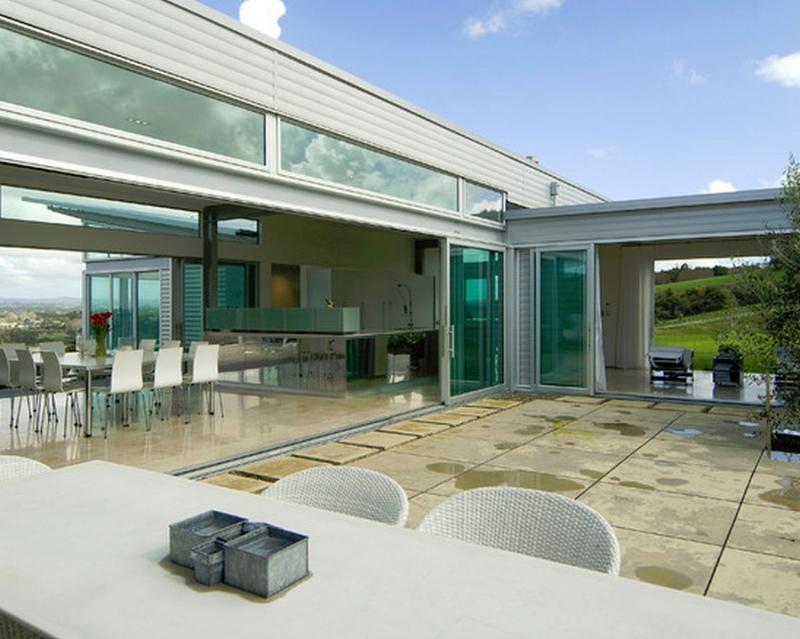 Hamlet Projects NZ - Riverhead House