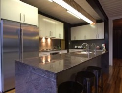 31 container home in Brisbane Australia - Kitchen 2