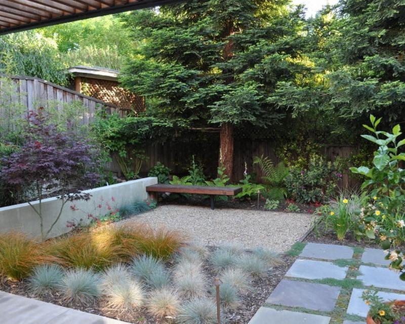 Mangan by Heuttl Landscape Architecture