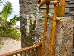 Outdoor Shower - HGTV