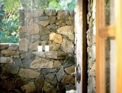 Outdoor Shower - bobvila