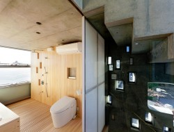 Tiny Tokyo home - Shibuya Bath