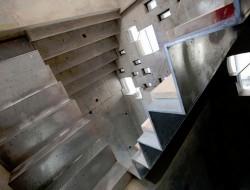 Tiny Tokyo home - Shibuya stairs