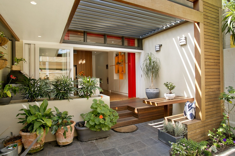 Surrey Hills - Danny Broe Architects - Sydney