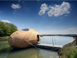 Exbury Egg - Stephen Turner