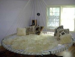 Trampoline Bed - trusper
