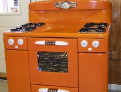 Tappan Stove - Vintage Appliances and Restoration