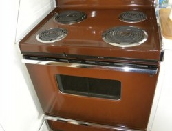 Vintage Stove - Dale L. Jones and Company Auctioneers