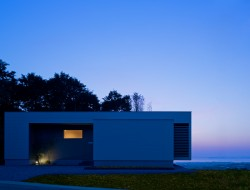 Y7-house by Show Architects