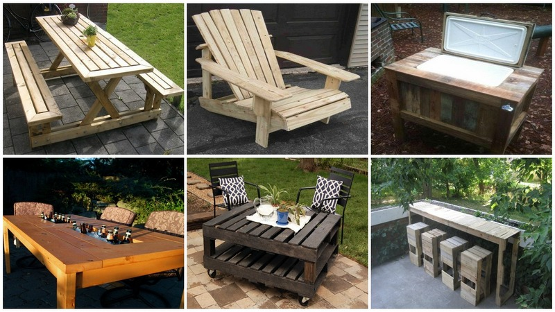 Elegant Inexpensive Patio Furniture