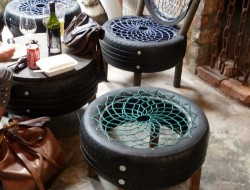 Recycled Furniture - Coda