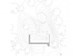 Dutch Mountain by Denieuwegeneratie - Roof layout