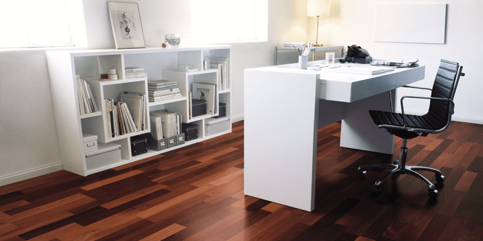 Engineered flooring offers all the beauty of true timber on an extremely stable substrate