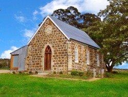 Laggan church conversion