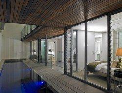 Mill Residences - Lap pool