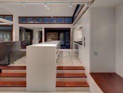 Tennyson Point Residence by CplusC - Kitchen