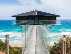 Pole House by F2 Architecture