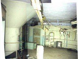 Before - LCC area ICBM Missile Silo