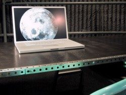 "The ""home office"" in an ICBM Missile Silo.!"