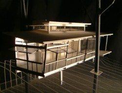 Bark Studio Model